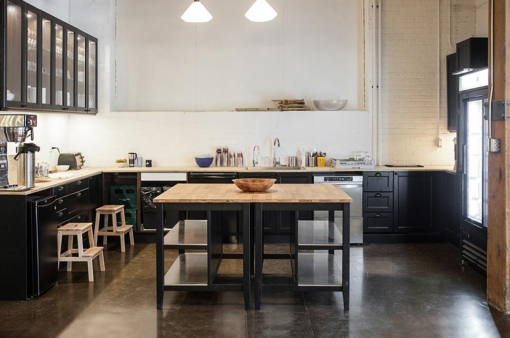 192 Spadina Kitchen