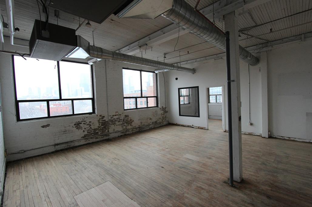 192 Spadina Office