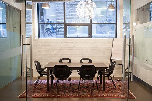 CSI Spadina: Meeting Room C