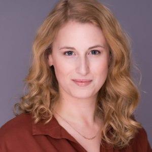 Brittney Drysdale