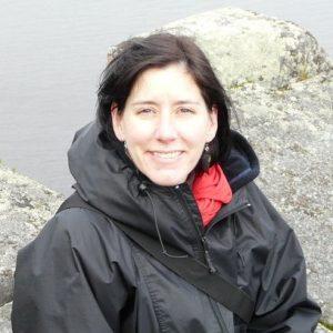 Shona Fulcher
