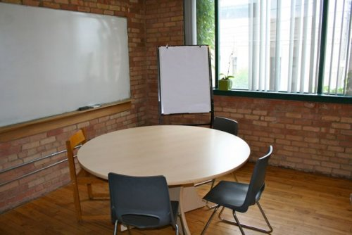 CSI Annex Meeting Room