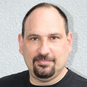 CSI Staff Glenn Ciano