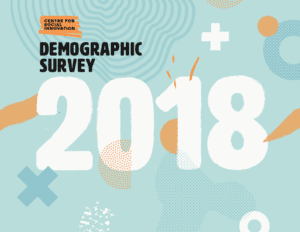 Featured image for the 2018 Demographic Survey of the Centre for Social Innovation