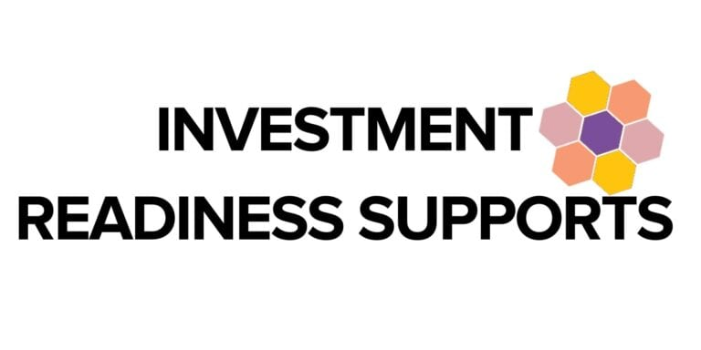 Investment Readiness Supports