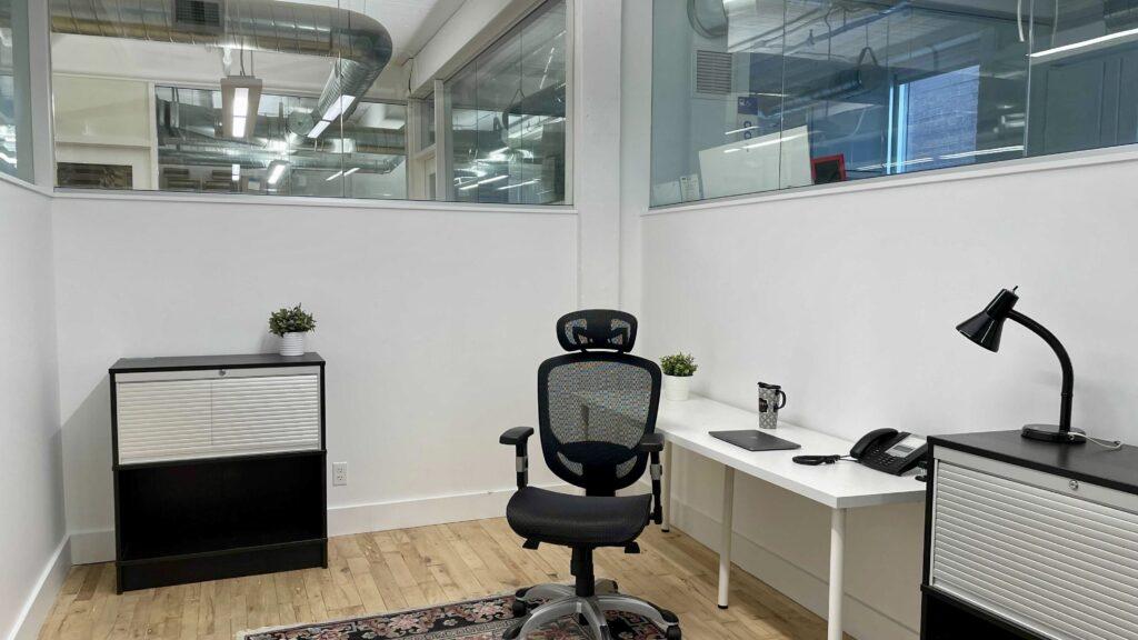 Office 304 at CSI Spadina
