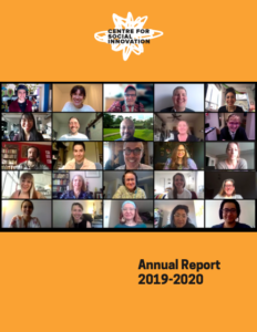 2019/20 annual report cover