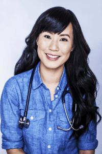A headshot of Dr. Melissa Lem