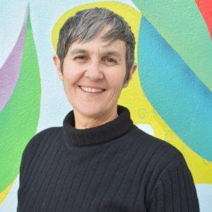 headshot of Nicole Rycroft