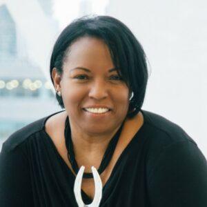 Headshot of Janice Bartley