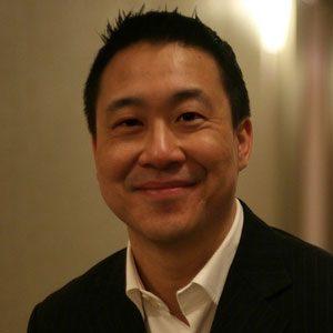 Bernie Li Headshot