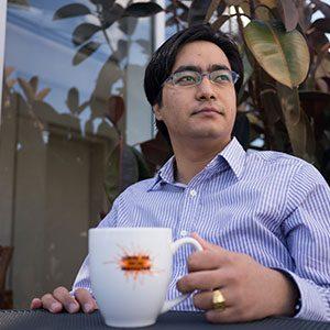 Kirtan Shrestha Profile Photo