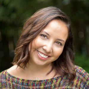Meg Poole Headshot