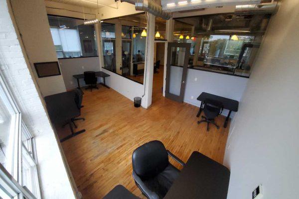 CSI Annex Office #309