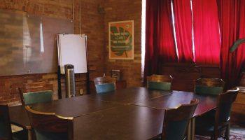CSI Annex Meeting Room