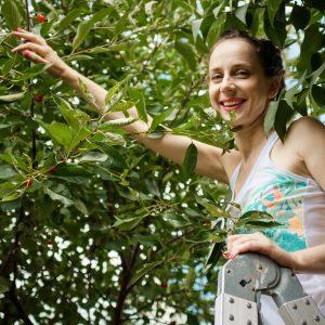 Ana Glazirin Profile Picture
