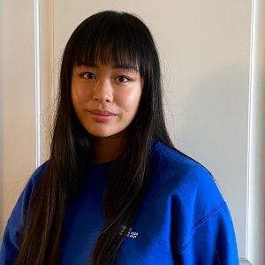 Headshot of Ashley Kwok
