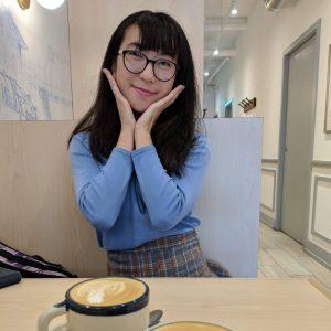 Pearl Leung, Digital Marketing Coordinator